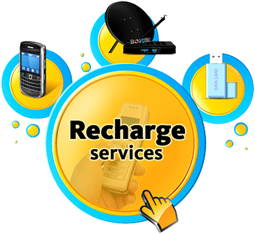 Recharge Software - Cyrus Technoedge Solutions Pvt  Ltd  India
